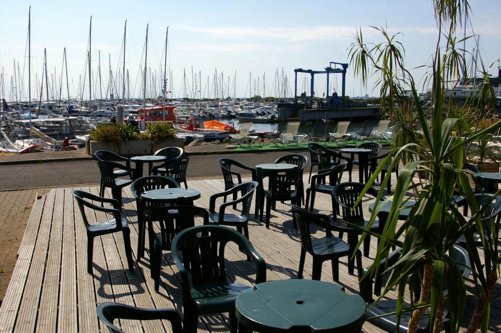 [Détente] Club nautique APCC – Venez profiter de notre terrasse