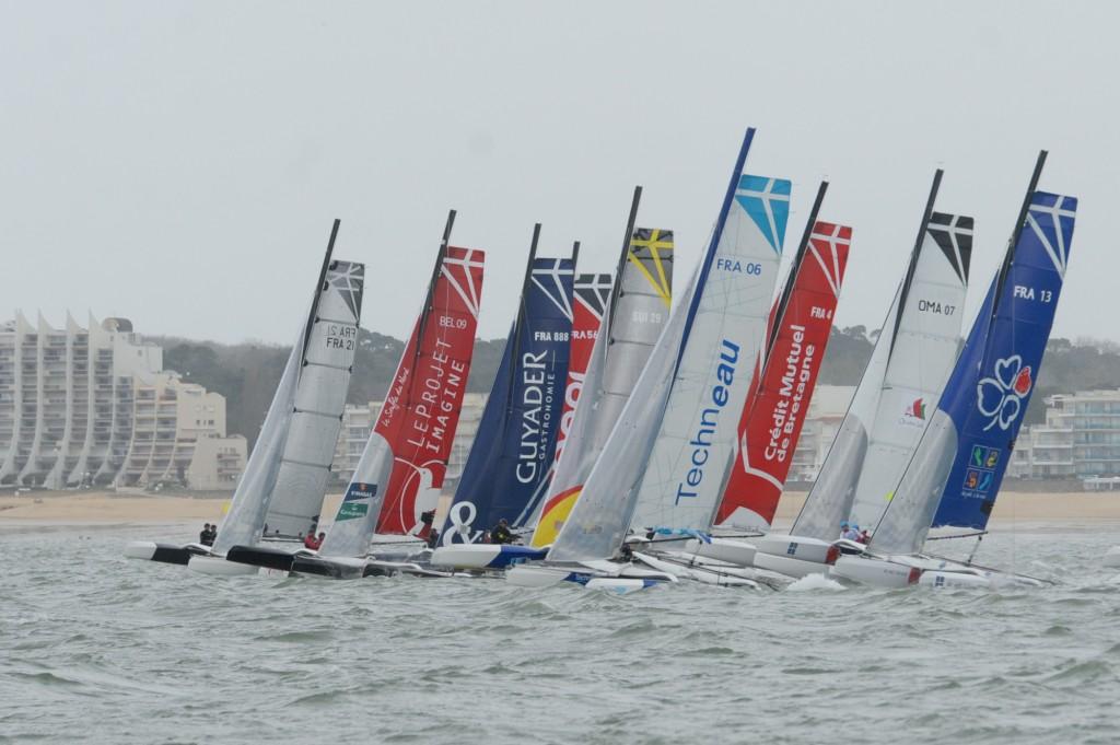 Grand Prix Atlantique Jour 2