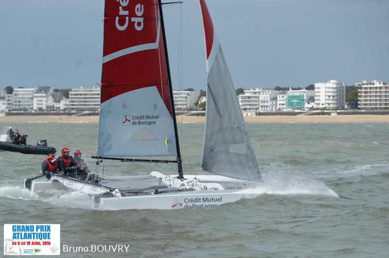Grand Prix Atlantique Jour 1