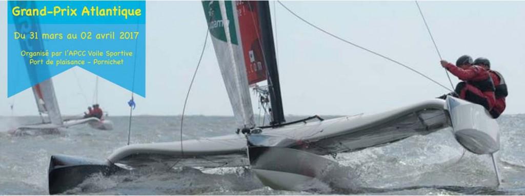 Grand-Prix Atlantique : J-1 !