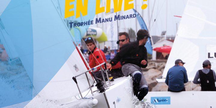 Internationaux de France de Match Racing – du 25 au 28 juillet