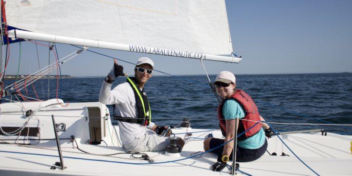 Naviguez tout l'été à l'APCC !
